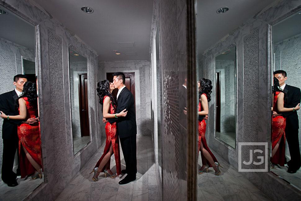 Vibiana Mirrors