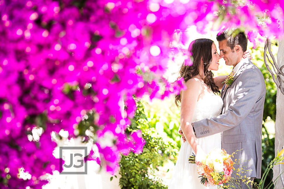Westlake Village Inn Wedding Photography