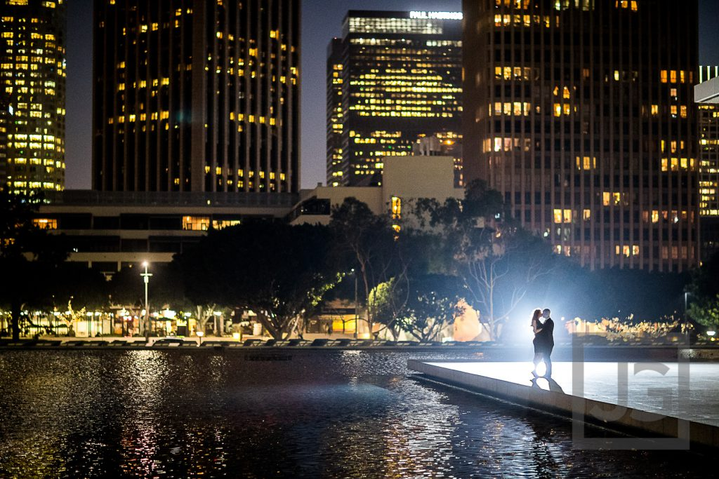 DWP Building Engagement Photography