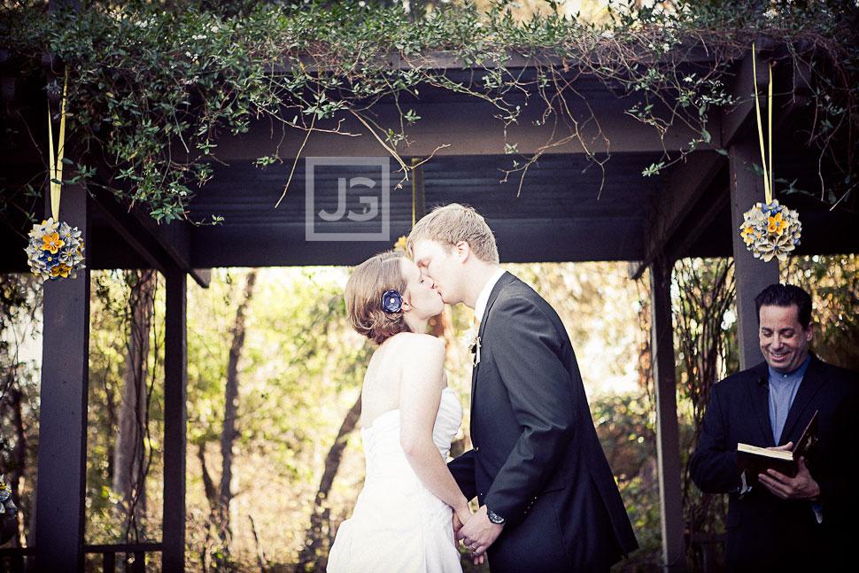 Altadena Country Club Wedding Photography