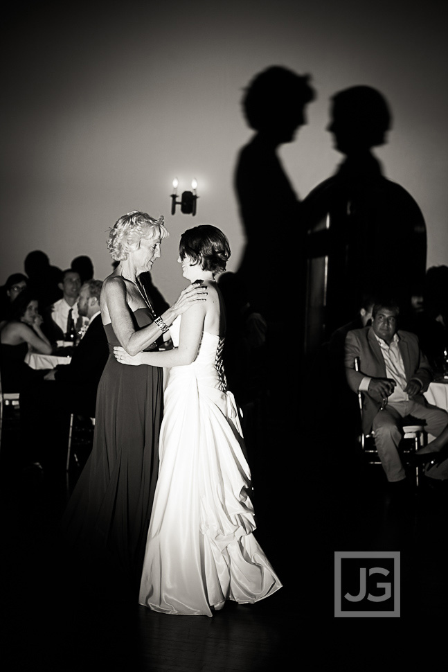 Altadena Country Club Wedding Dances