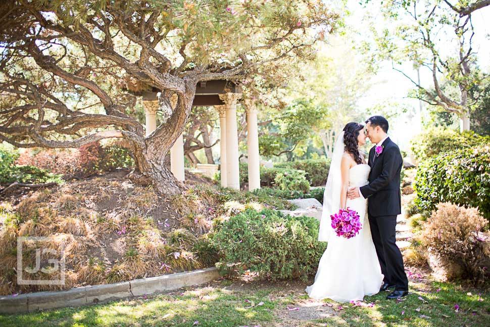Pasadena Wedding Photos