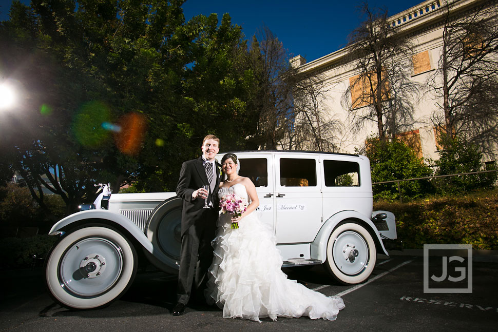Wedding Photography Pasadena