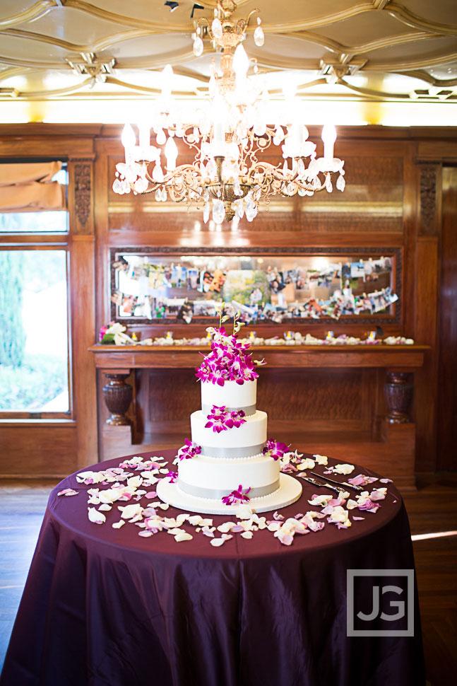 Ambassador Mansions Wedding Reception
