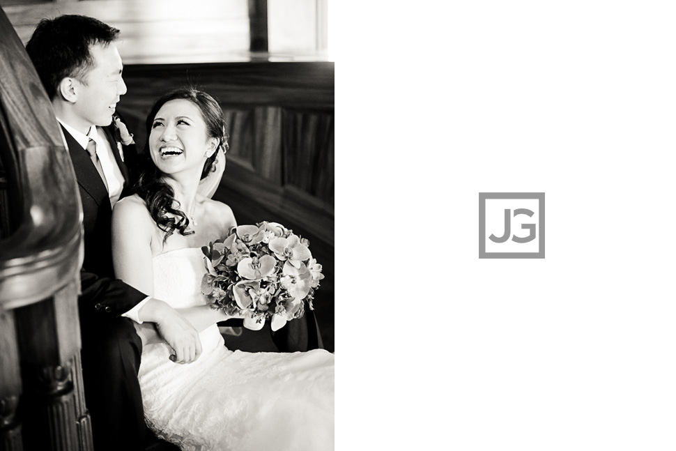 Pasadena Wedding Photography