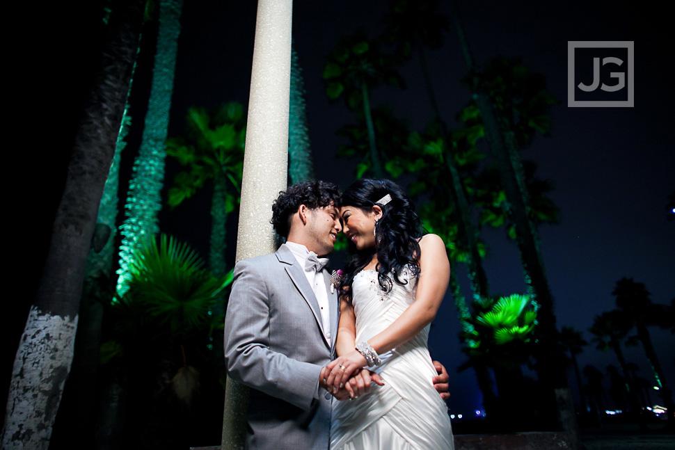 Casa del Mar Wedding Photography
