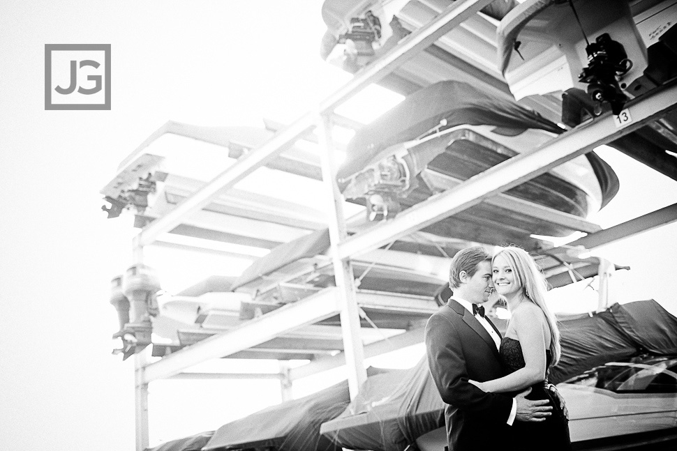Newport Beach Engagement Photos