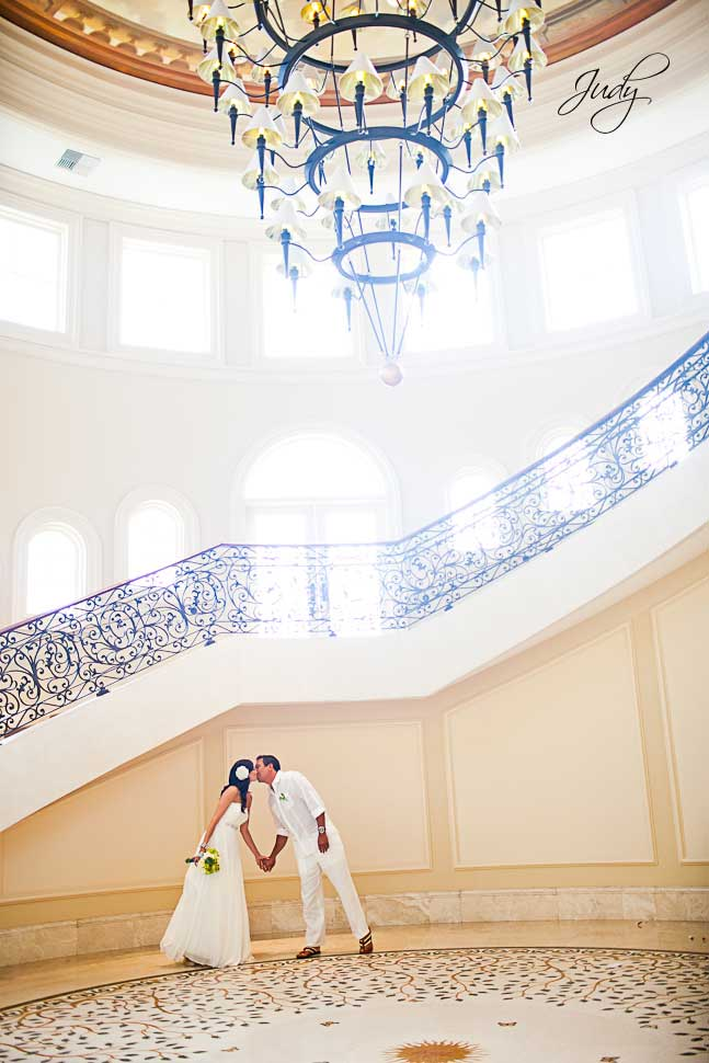 St. Regis Monarch Beach Wedding Photography