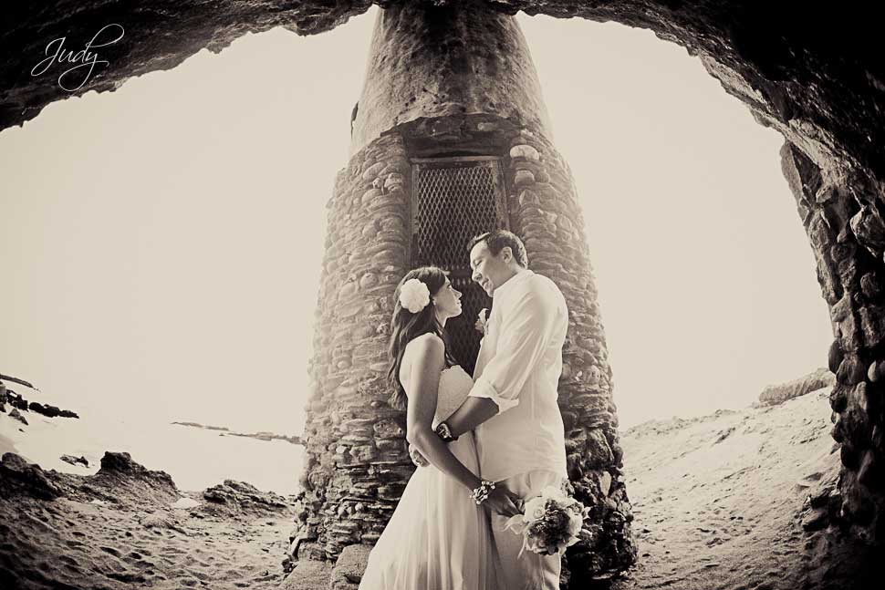 Wedding Photography at Victoria Beach
