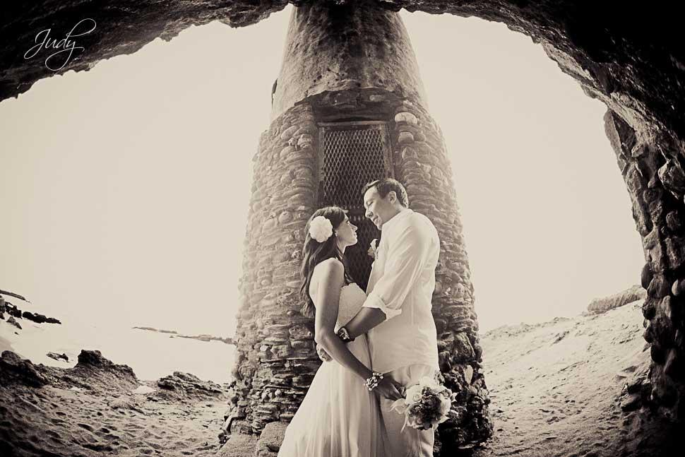 St. Regis Monarch Beach Wedding Photography | Barbara + Charles