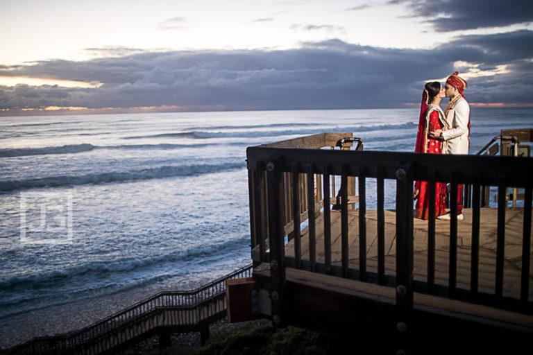 Cape Rey Carlsbad Wedding Photography | Megha & Ruchir