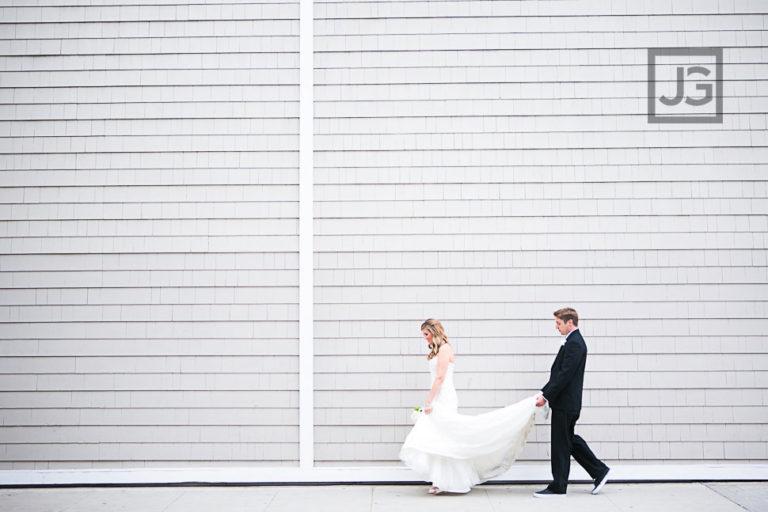 Hotel Casa del Mar Wedding Photography, Santa Monica | Meghan & Rob