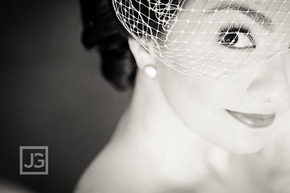 Wedding Photo Birdcage