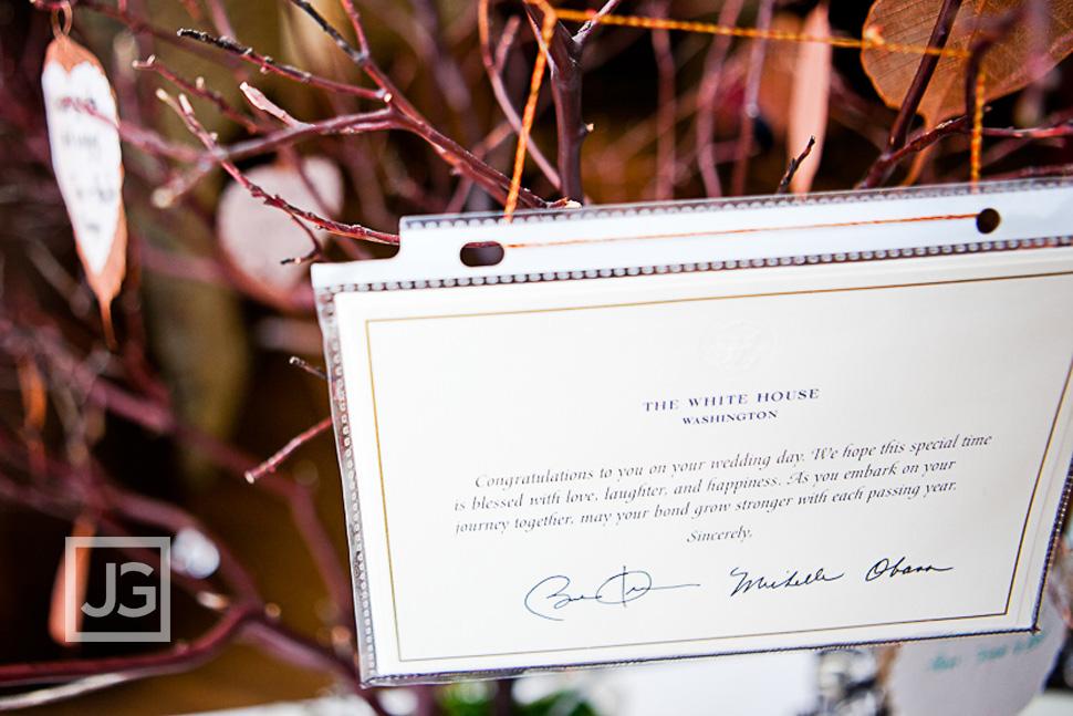 Hotel Maya Wedding Details