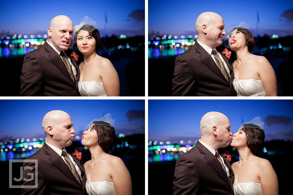 Shoreline Village Wedding Photography