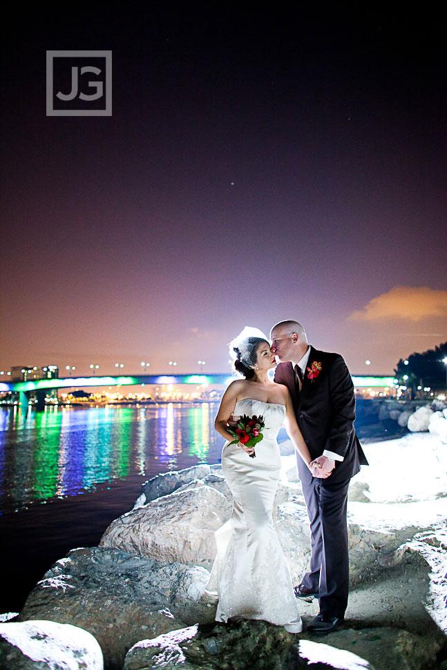 Hotel Maya Wedding Photography | Carolina & David