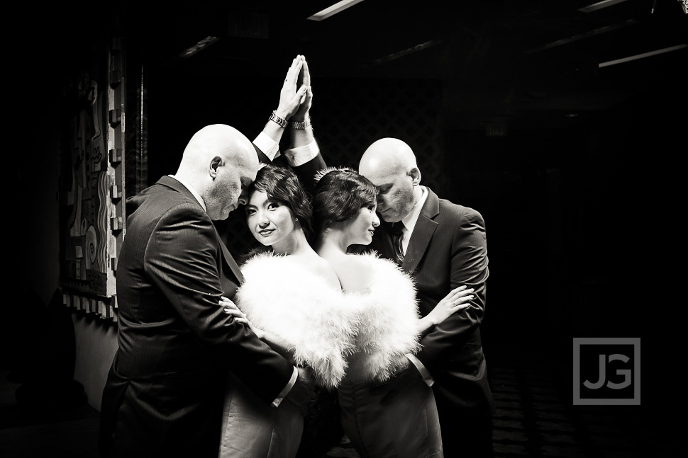 Hotel Maya Wedding Photography