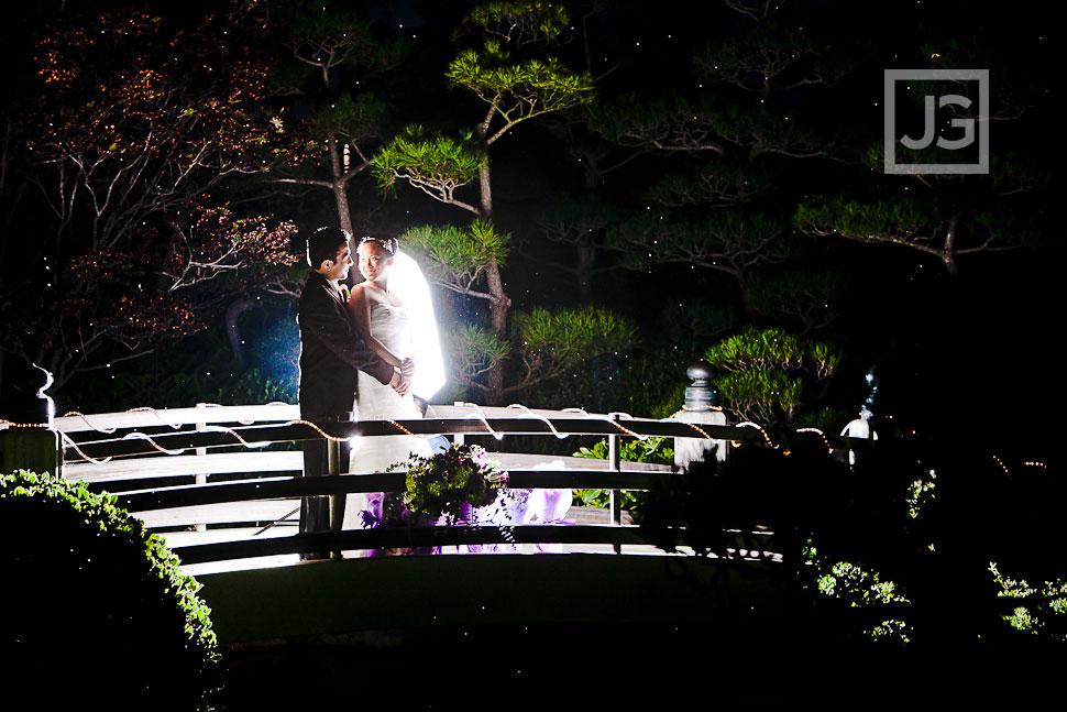 CSULB Japanese Gardens Wedding Photos