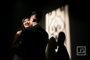 Diamond Bar Center Wedding Photography, South Pasadena | Irene & Tom