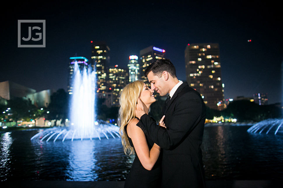 downtown-la-night-engagement-photography-0007