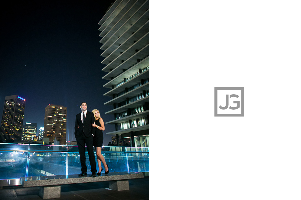 downtown-la-night-engagement-photography-0011