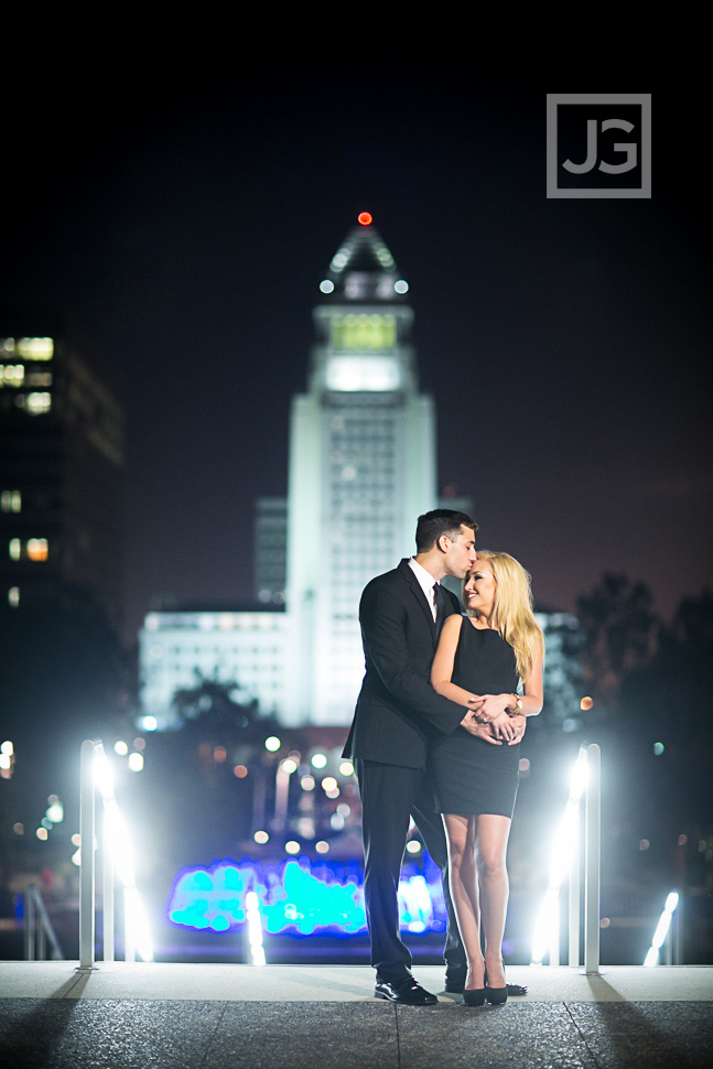 downtown-la-night-engagement-photography-0015