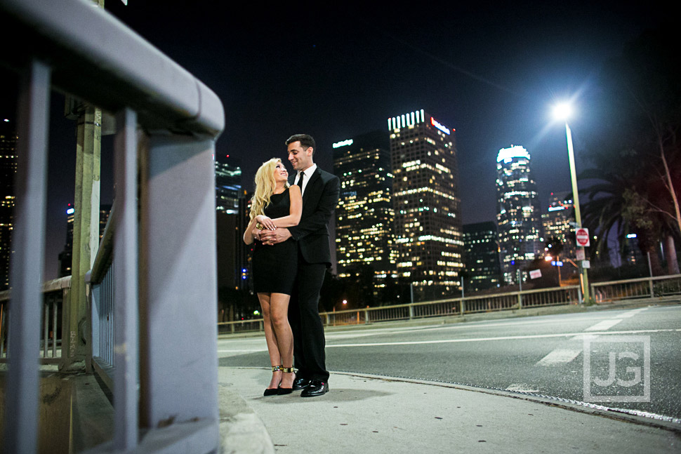 downtown-la-night-engagement-photography-0021