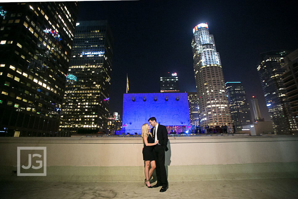 downtown-la-night-engagement-photography-0026