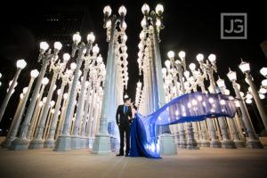 Los Angeles Engagement Photography, LACMA, Concert Hall, Griffith Park