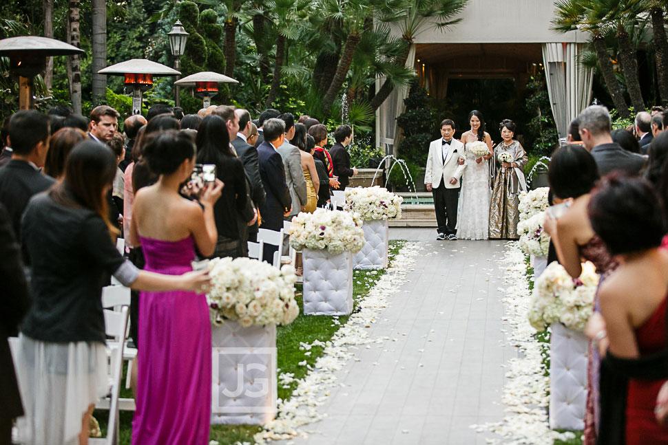 Four Seasons Beverly Hills Wedding Photography 0066