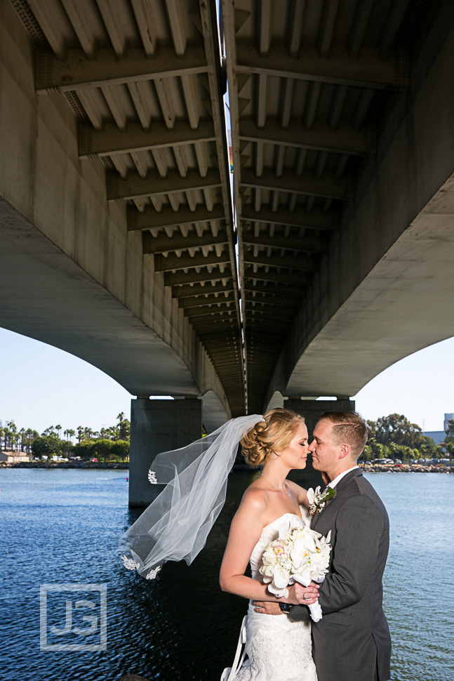 Shoreline Village Wedding Photography