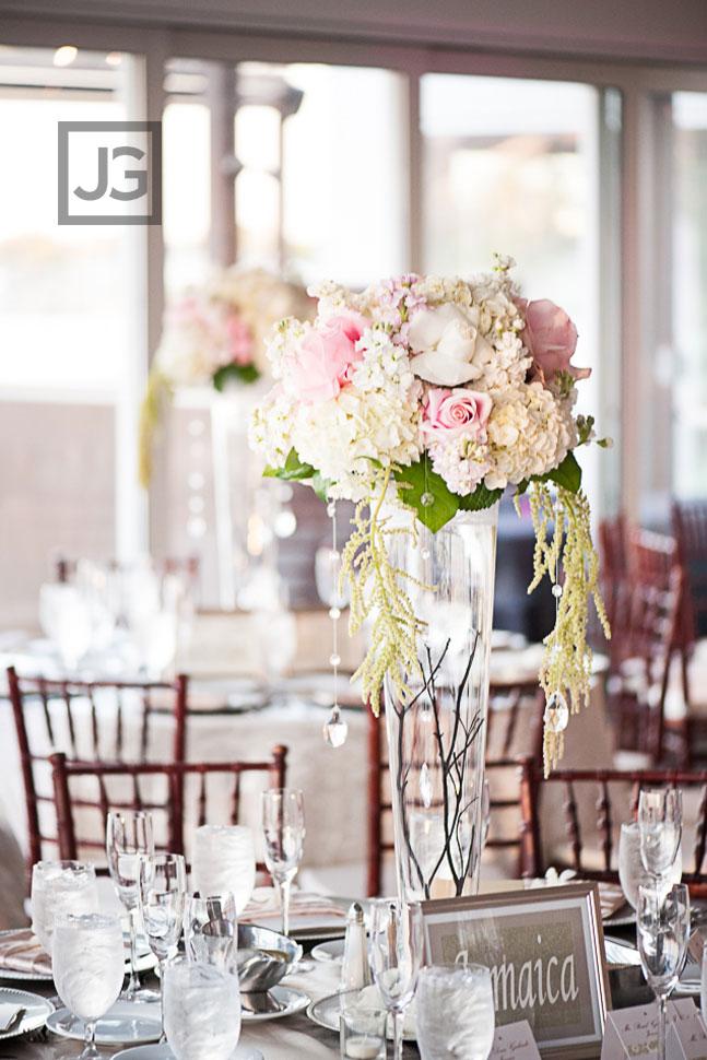 Hotel Maya Wedding Reception