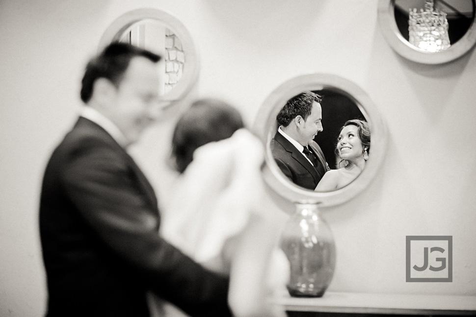 Hotel Maya Wedding Photos