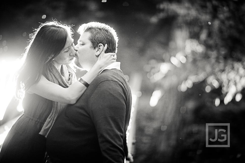 Engagement Photos Pasadena
