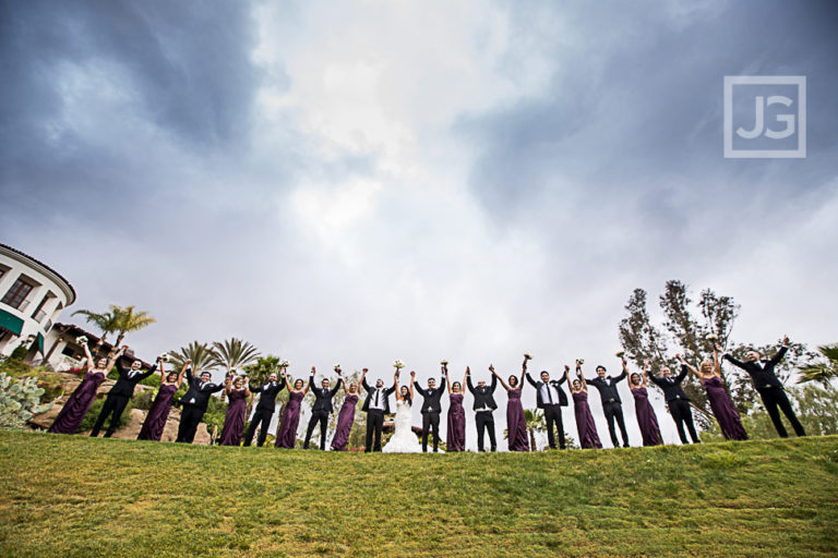 Hummingbird Nest Ranch Wedding Photography Simi Valley