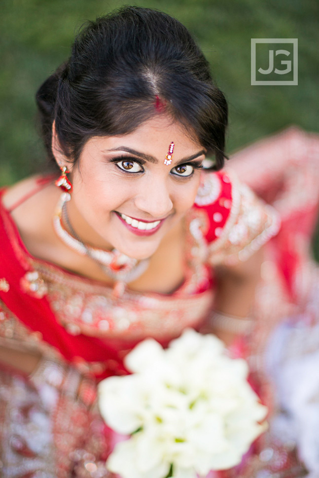 Pacific Palms Indian Wedding Photography