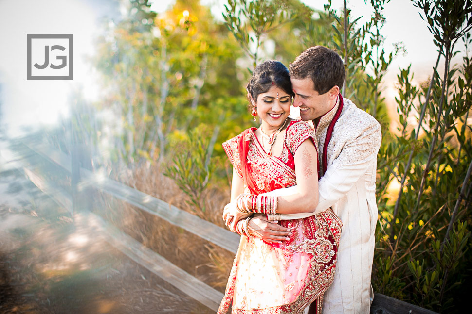 Indian Wedding Photography Pacific Palms