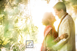 Indian Wedding Photography Pacific Palms | Amisha & Morty
