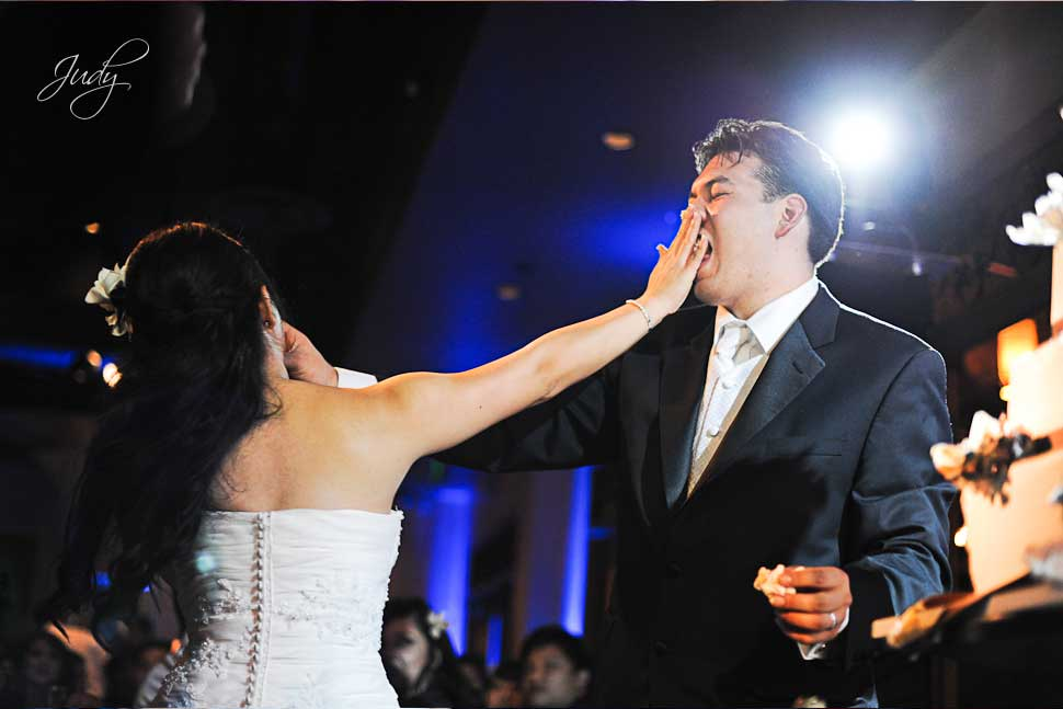 Judy & Gavin | Married on 12.26.2010
