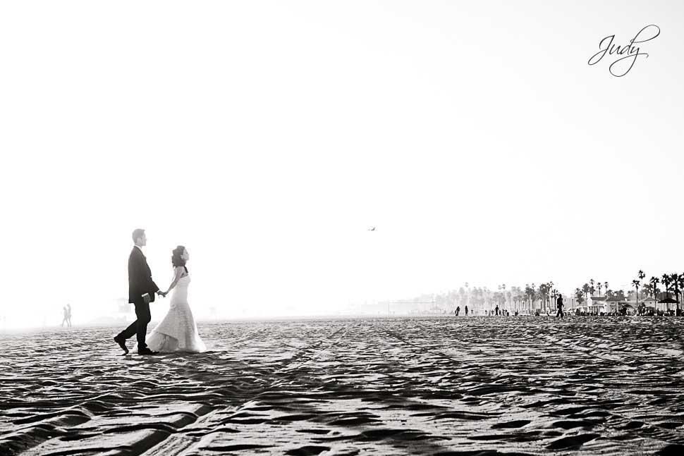 Huntington Beach Wedding Photography