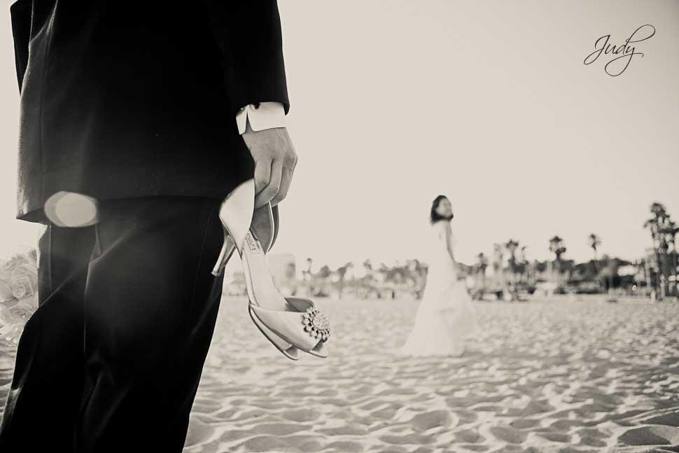 Huntington Beach Wedding Photos