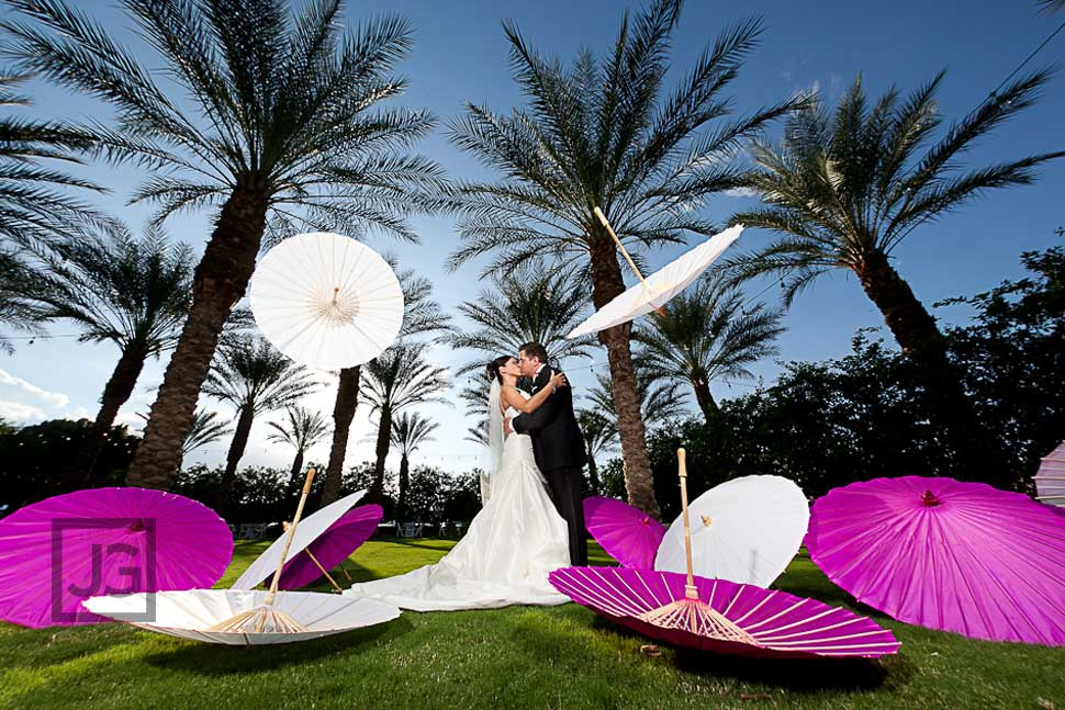 Palm Springs Wedding Photos