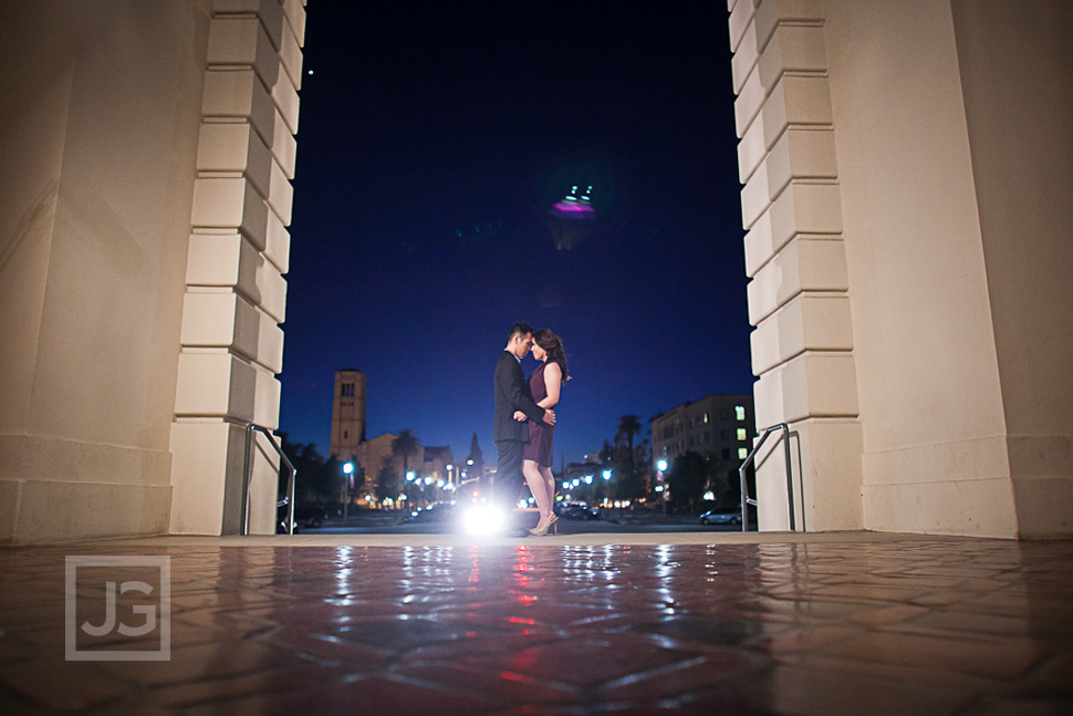 Engagement Photography Pasadena