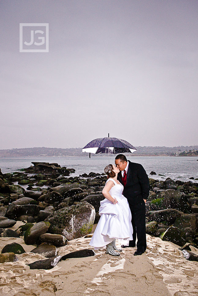 La Jolla Wedding Photography