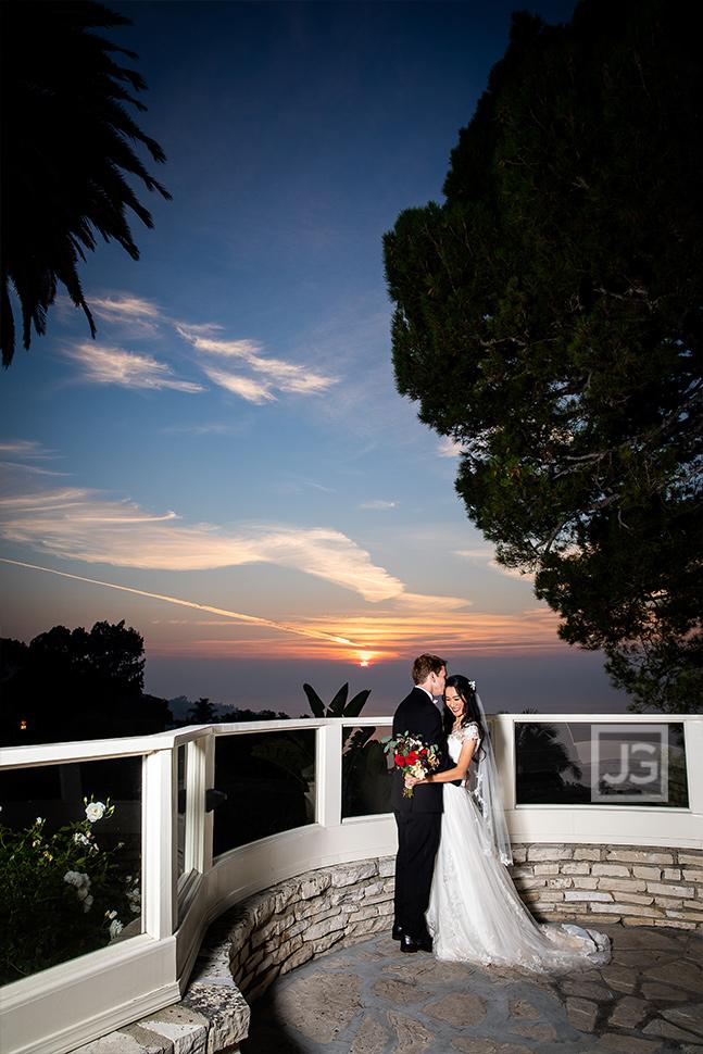 La Venta Inn Wedding Photography | Michelle + Ben
