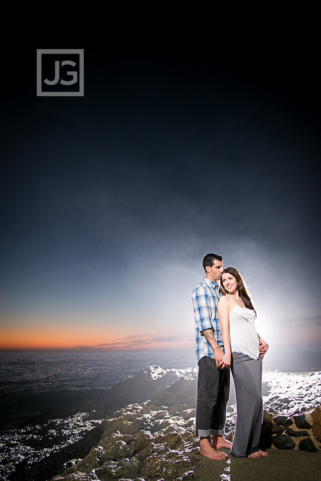 Engagement Photography Victoria Beach