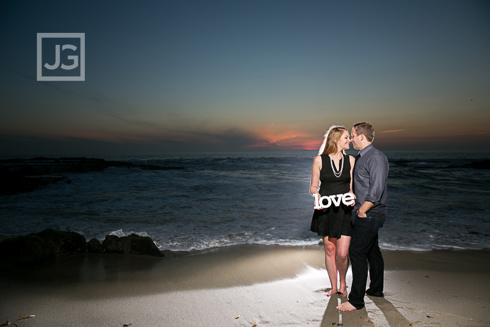 Engagement Photography Laguna Beach