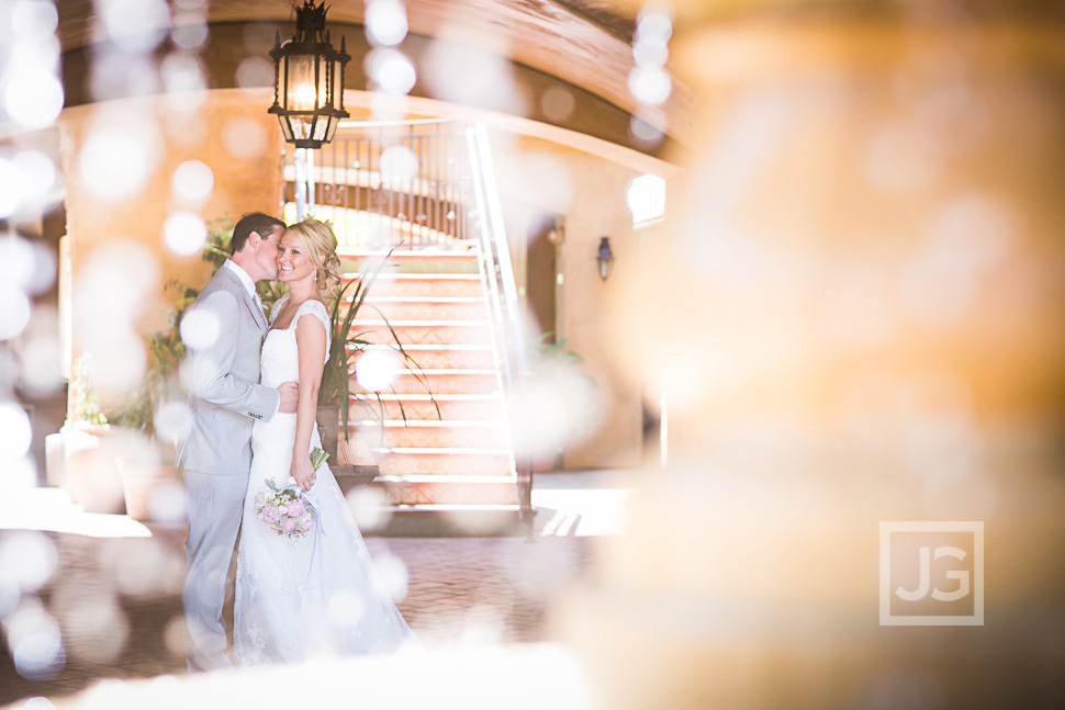 Hotel Los Gatos Wedding Photography