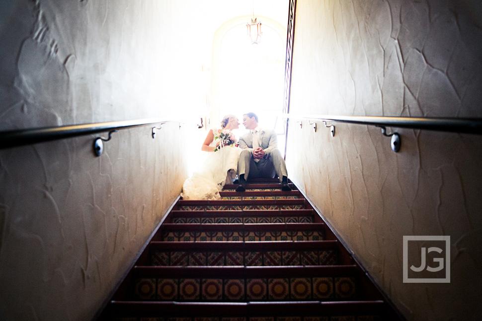 Hotel Los Gatos Wedding Photography