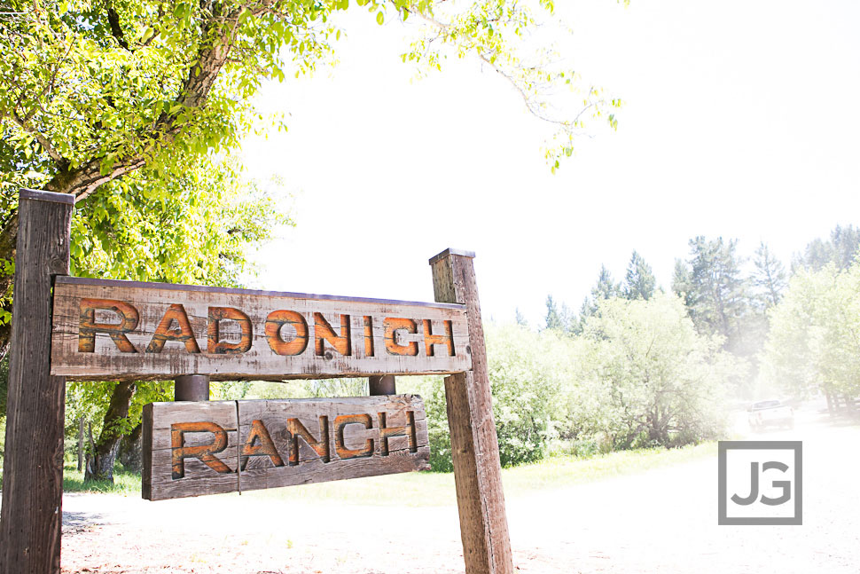 Radonich Ranch